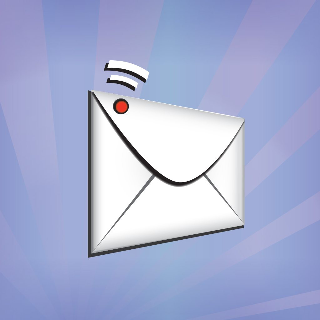 mBoxMail - Hotmail with Push app icon
