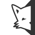Secret logo